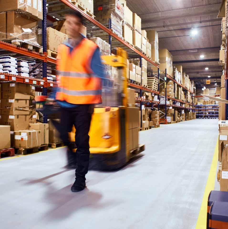 Printing Production & Logistics