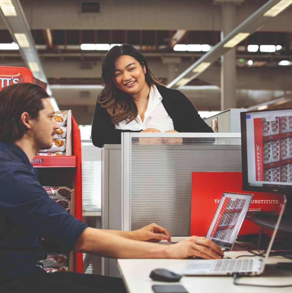Onsite printing hubs